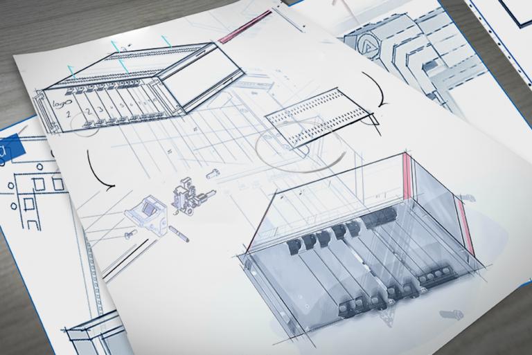 Progettazione prototipazione